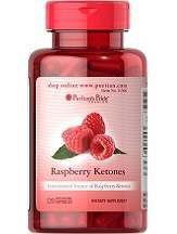 Puritan's Pride Raspberry Ketones Review