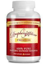 Raspberry Ketone Premium Review