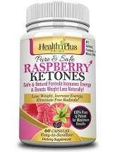 Health Plus Prime Raspberry Ketones Review