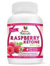 Horizon Supplements Activa Naturals Raspberry Ketones Review
