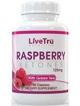 LiveTru Nutrition Raspberry Ketones Review