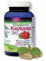 Total Body Wellness Nutrition Raspberry Ketones Review