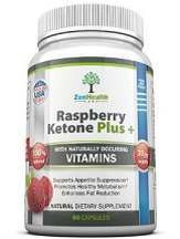 Zen Health Labs Raspberry Ketone Plus Review
