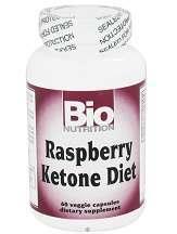 Bio Nutrition Raspberry Ketones