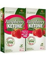 Genceutic Naturals PURE RAS Raspberry Ketone with Green Tea Bonus Pack Review