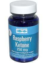Trace Minerals Research Raspberry Ketone Review
